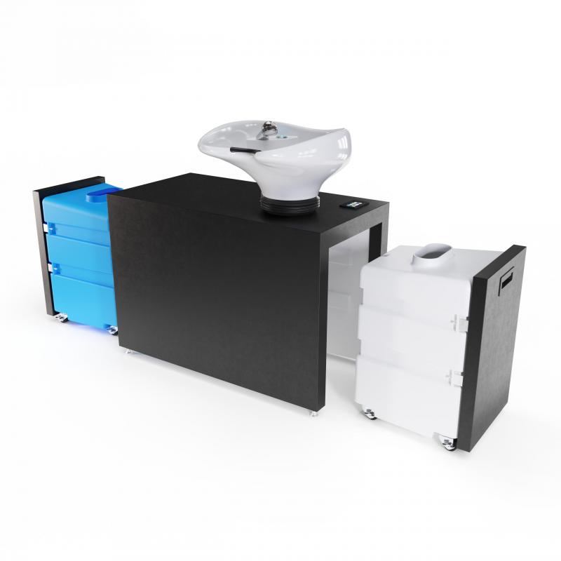 Portable Water & Waste