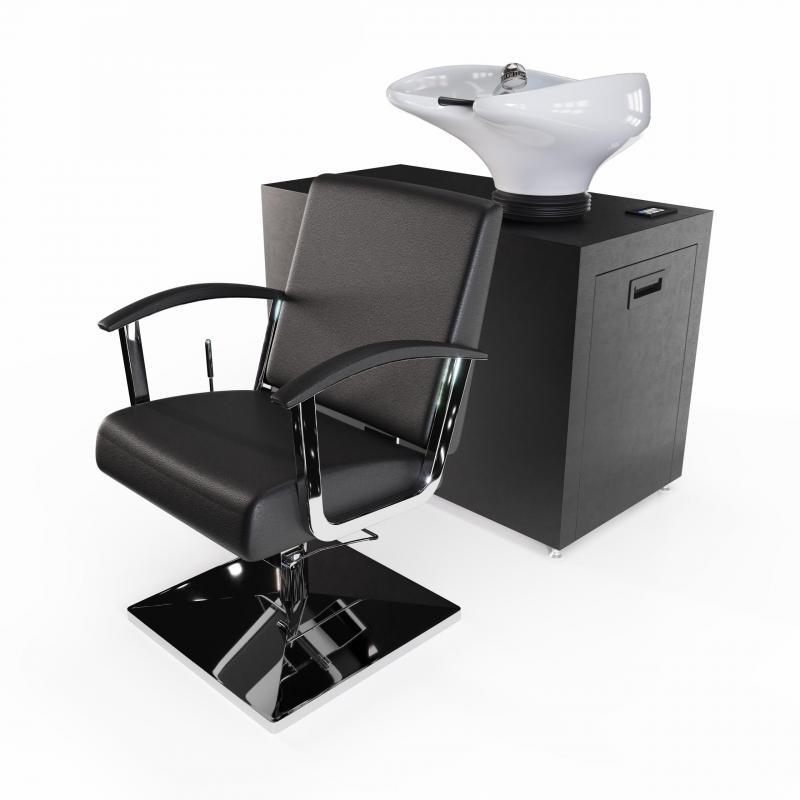 Adjustable Basin chair